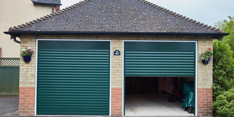 Garage Roller Doors All You Need To Know About Them Home Design